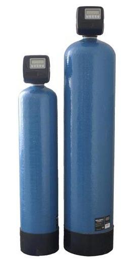 Фильтры обезжелезивания воды